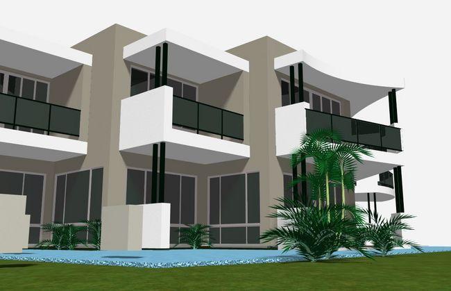 Duplex House Builders Gold Coast Luxury Unique Homes
