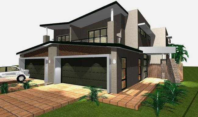 Modern Home Builder Gold Coast