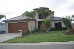 sloping-block-home-builders-gold-coast-queensland