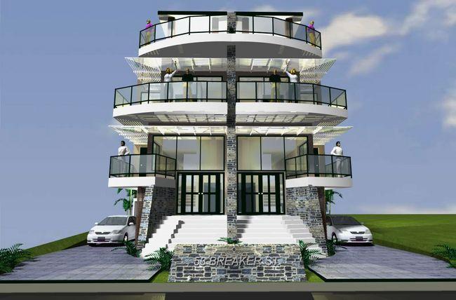 Villa Builder Goldcoast