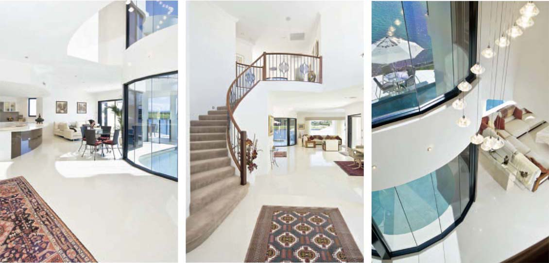 Luxury Gold Coast Designer Homes - Award Winning | Unique Homes