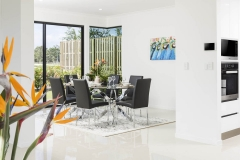 luxury display homes gold coast