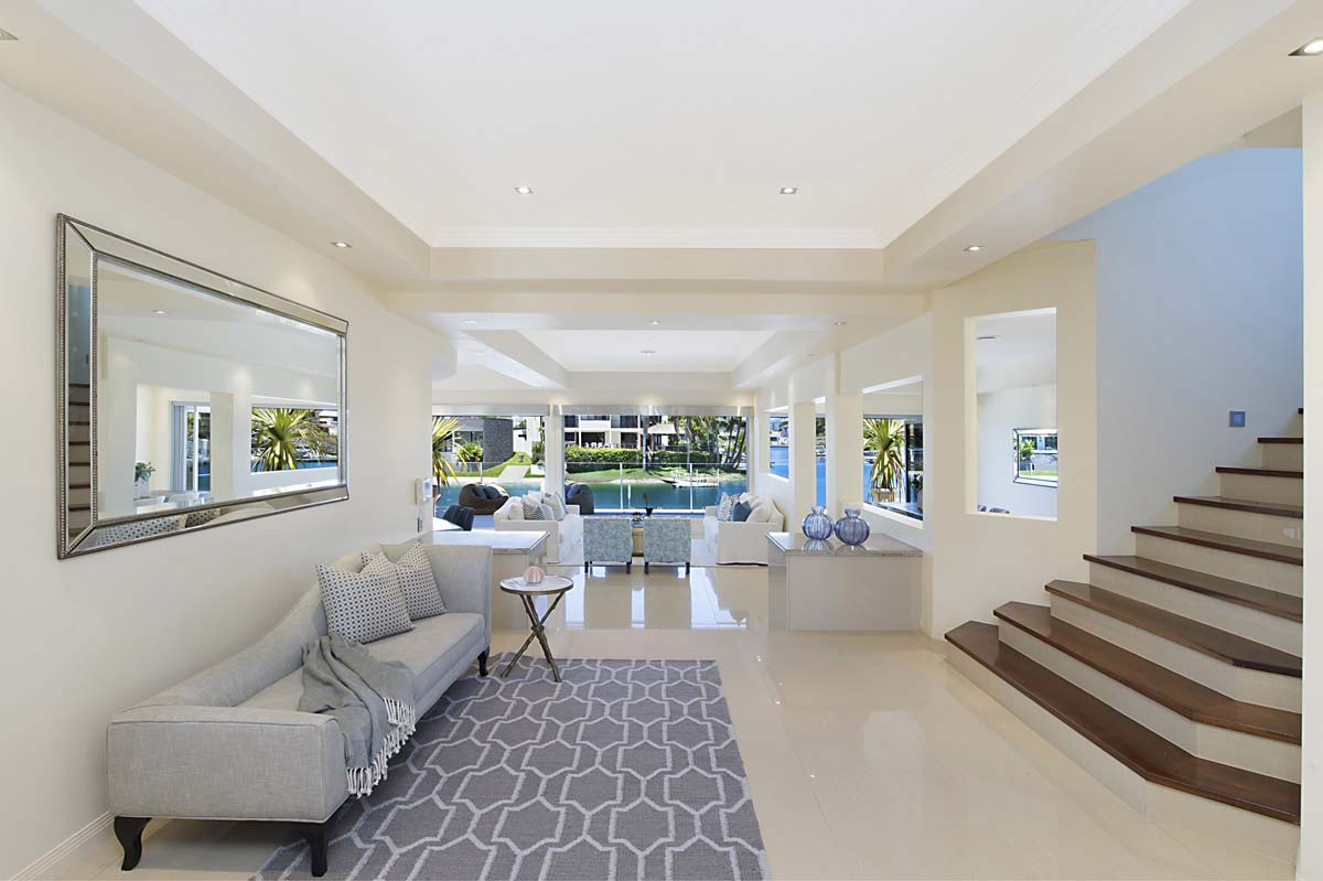 Luxury Homes Gold Coast - Award Winning Designs   Unique Homes