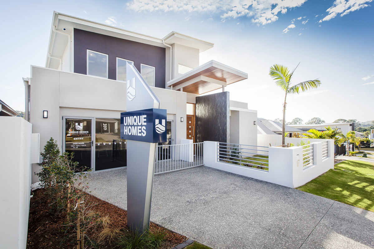 Houses For Sale Ormeau - Display Homes | Unique Homes