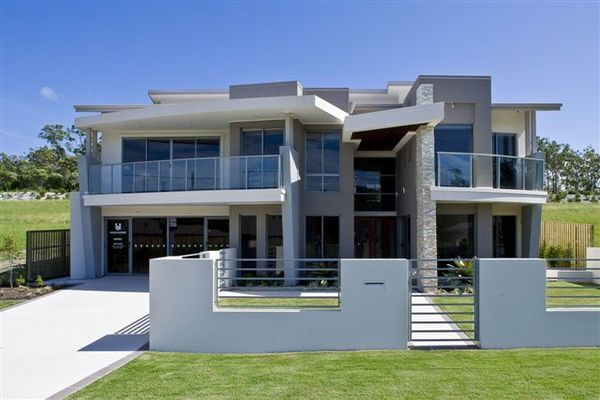 home builders gold coast