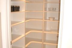 Display Home-Pantry