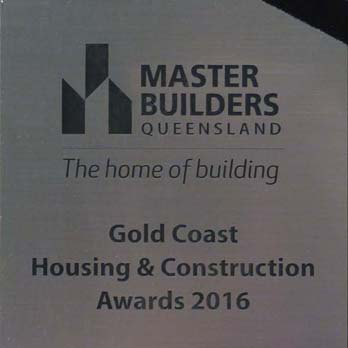 gold coast builders