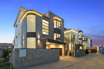 luxury home builders gold coast