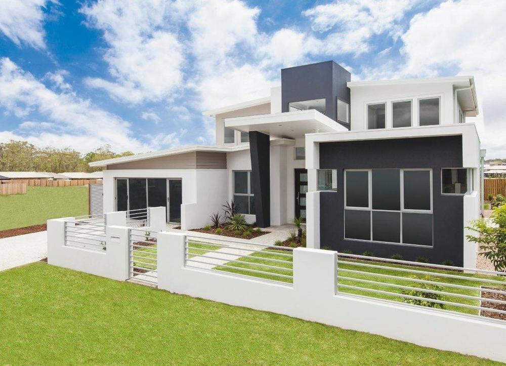 Chevron Island Builders Queensland Unique Homes