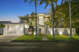 luxury home builder gold coast