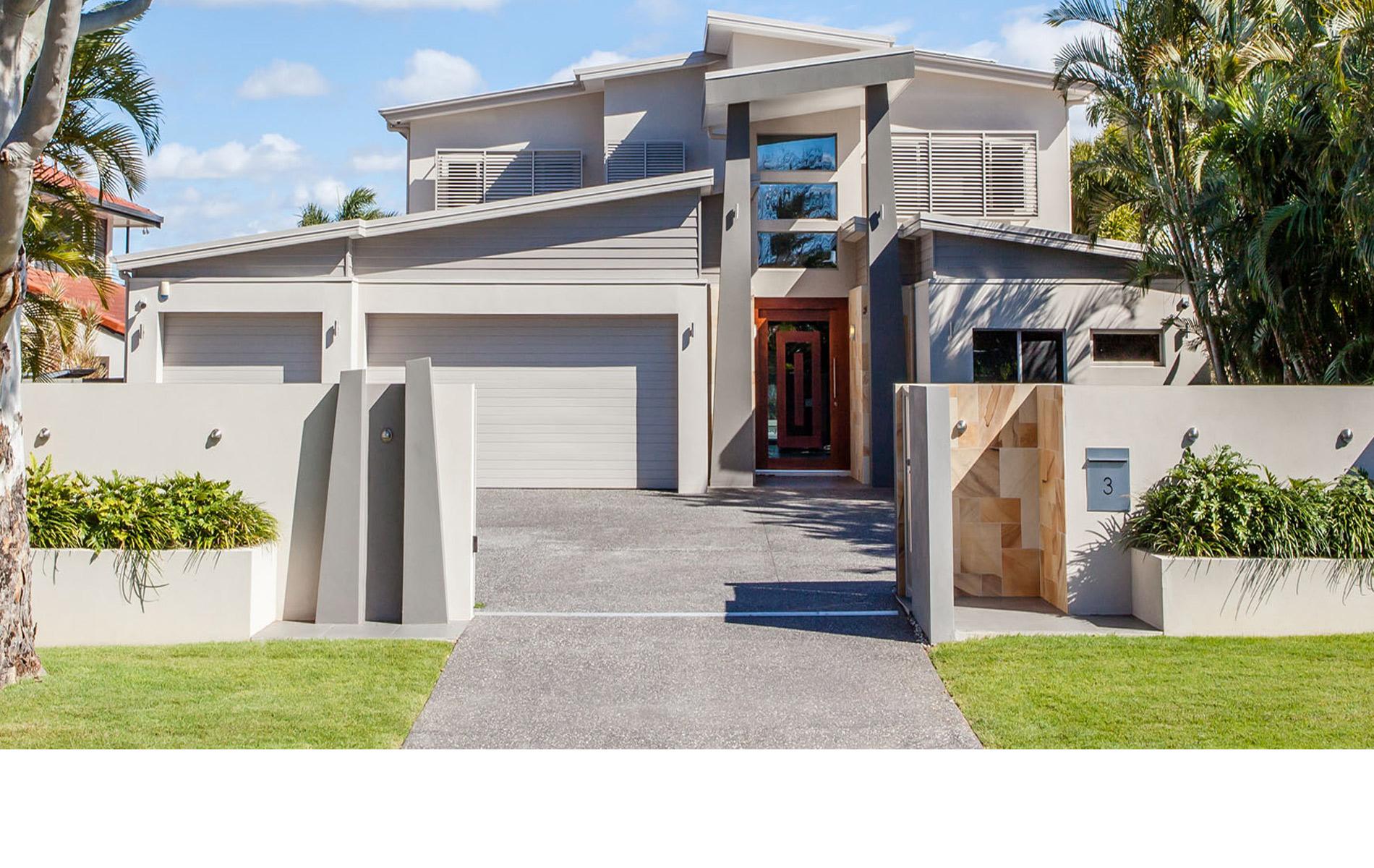 award winning gold coast home builder