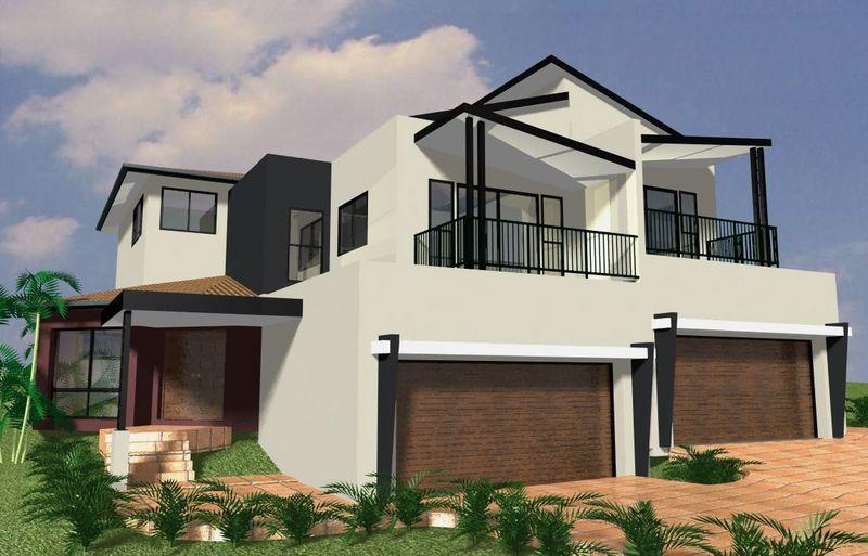 sloping block home designs 2