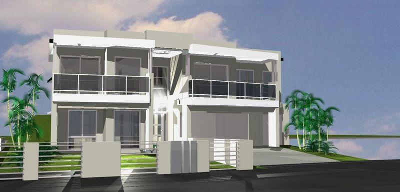 sloping block home designs 8