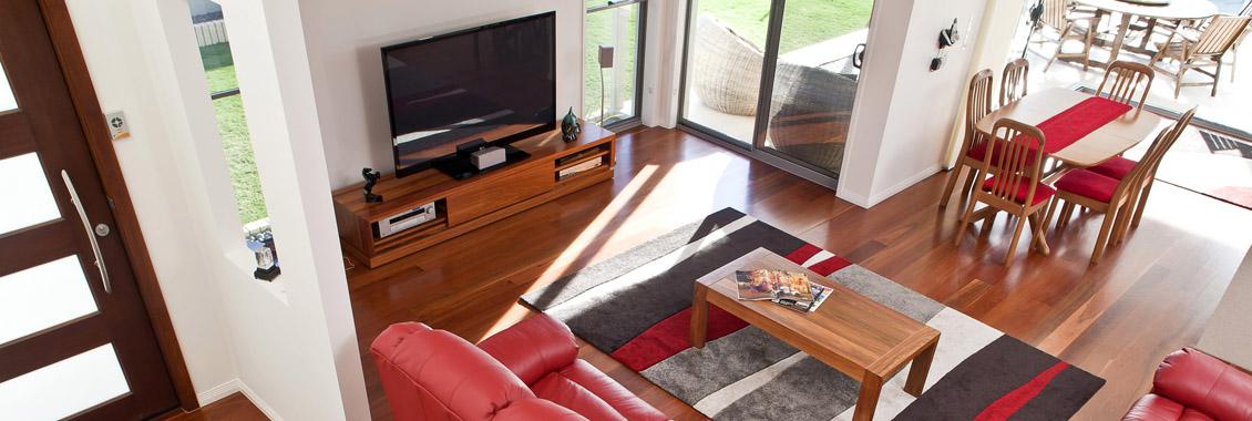 custom designed homes gold coast