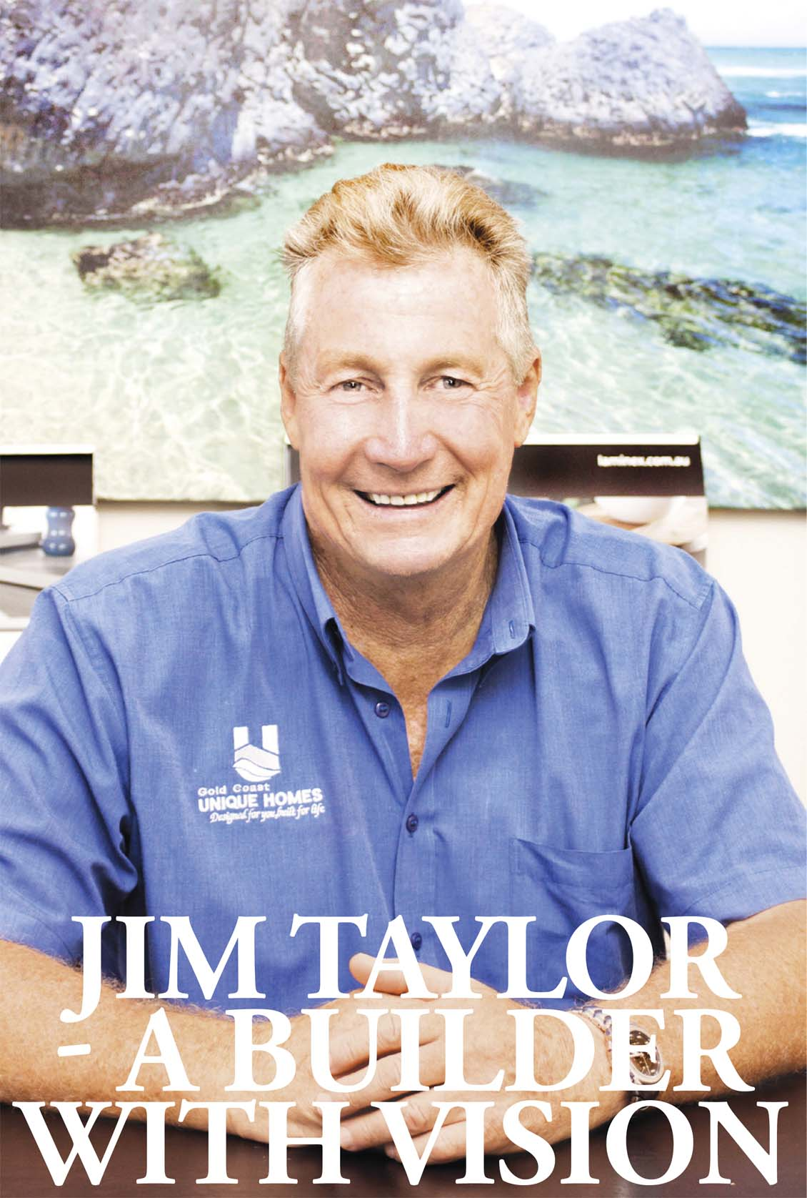 jim taylor gold coast builder