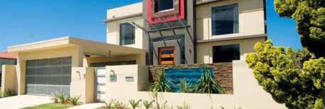 luxury designer homes gold coast