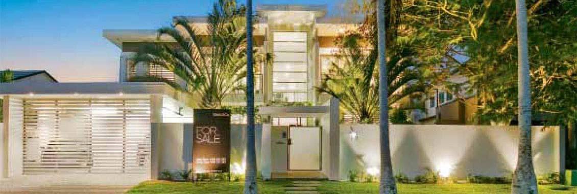 luxury family homes gold coast