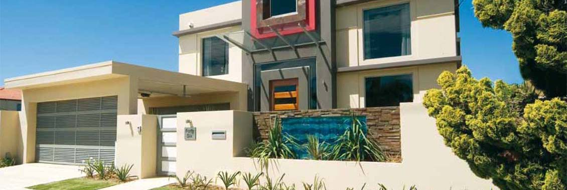 luxury waterfront home builders gold coast