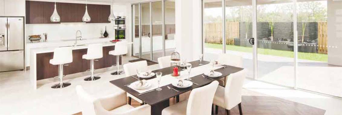 pimpama luxury display homes