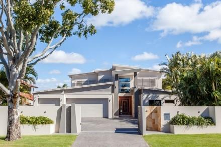 luxury designer home builders gold coast