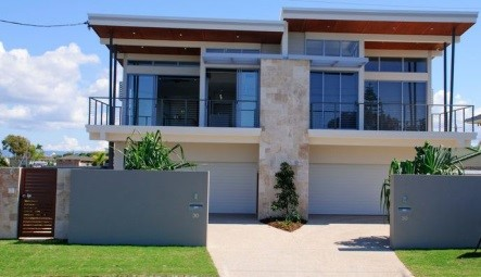 luxury designer home builders gold coast