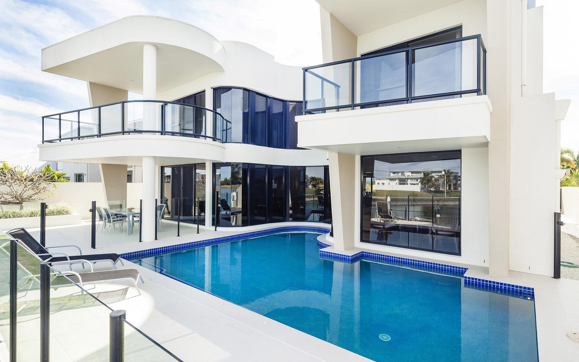 luxury home builders gold coast
