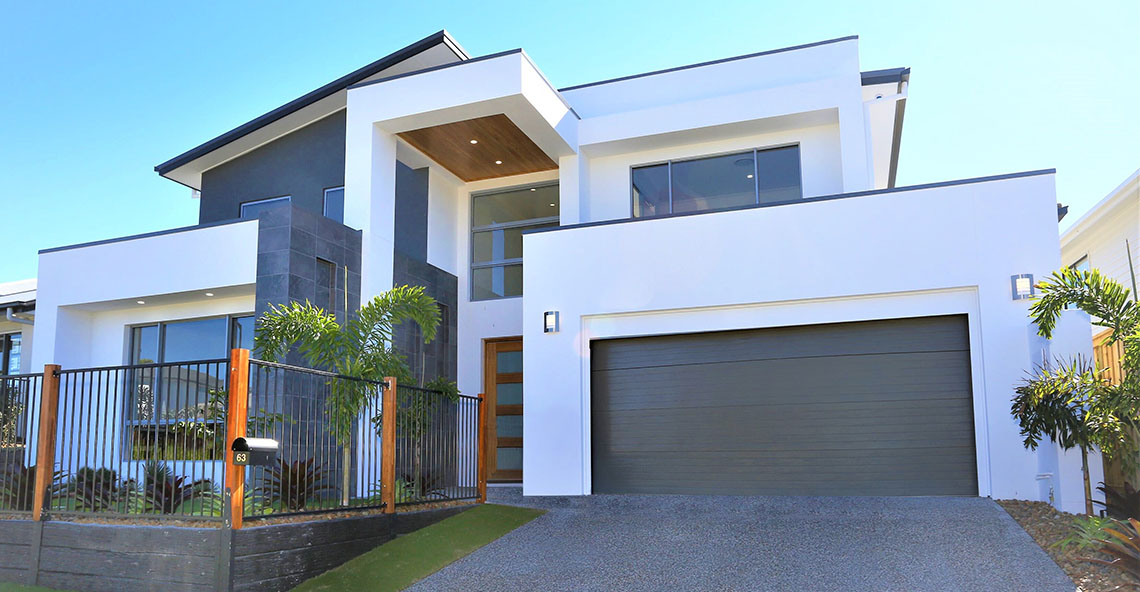 Display Homes Gold Coast - Luxury Properties | Unique Homes